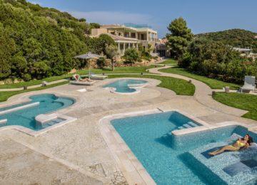 Chia Laguna Resort Sardinien_Chia Natural Spa_BioaquamCircuit Day View