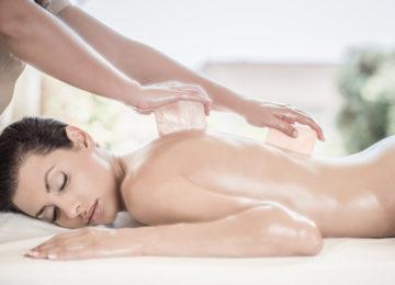 Chia Laguna Resort Sardinien_Chia Natural Spa_Body Treatment