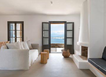 Wohnbereich©Acron Villas Paros