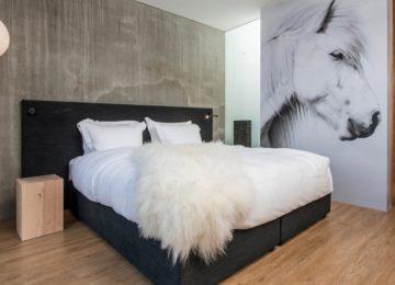 ION Luxury Adventure Hotel room © ION Hotel