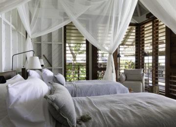 Casita Grande Villa©Islas Secas Resort