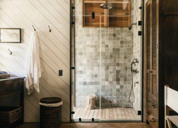 Badezimmer©Islas Secas Resort
