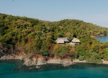 Casita Mirador Villa©Islas Secas Resort