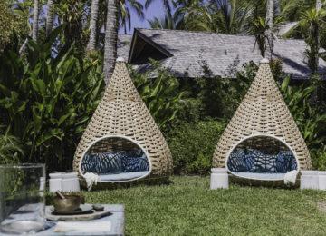 Kolibri Garten©Islas Secas Resort