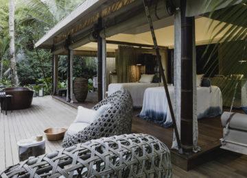 Spa©Islas Secas Resort