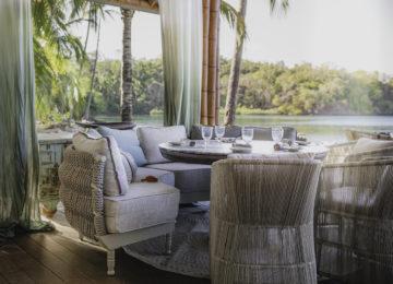 Restaurant©Islas Secas Resort
