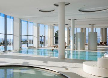 Innenpool©Falkensteiner Hotel & Spa Iadera