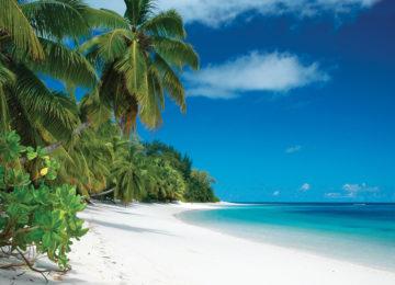 Insel Desroches Four Season