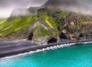 Europa – Island