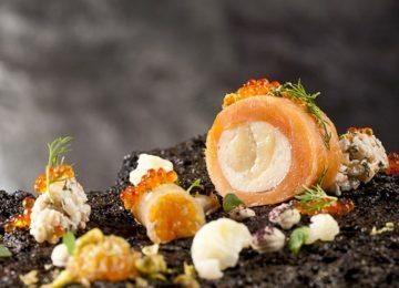 Island Luxury Nordic Cuisine © Icelandluxury