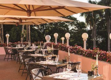 Itaipu Restaurant©Belmond Hotel das Cataratas