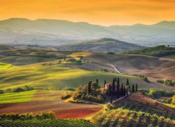 Italien©Toskana