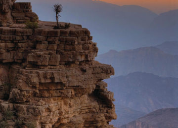 Jabal Akhdar©Ministry_of_Tourism_Sultanat_of_Oman