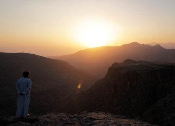 Jabal Akhdar © Alila Jabal Akhdar
