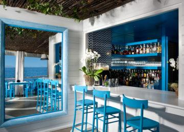 Hotel Capri Palace Restaurant Il Riccio