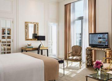 Junior Suites Le Mirador©Hotel Alvear Palace