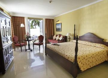 Juniorsuite Grand Hotel Iberostar Trinidad © Iberostar