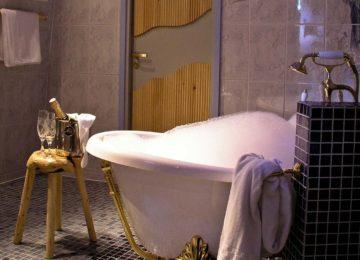 Kakslauttanen Arctic Resort Finnland