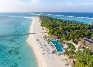Indischer Ozean – Malediven, Kanuhura