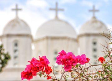 Kirche Peloponnes