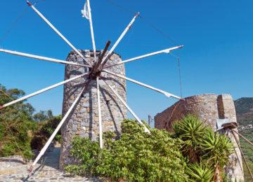 LOCATION_Elounda Gulf Villas Kreta