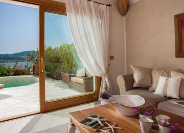 Luxury Pool Suite ©Villa del Golfo Lifestyle Resort