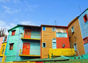 La Boca © Park Hyatt Buenos Aires