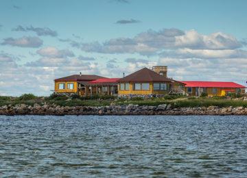 Lake©Seal River Lodge,Glenn Bloodworth