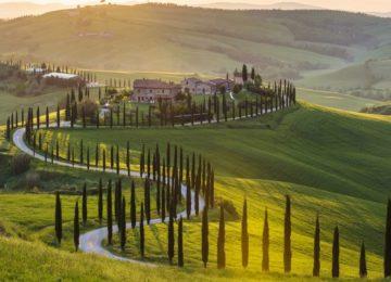 Europa – Italien, Toskana