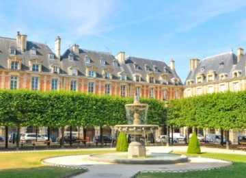 Le Marais Paris © Accor