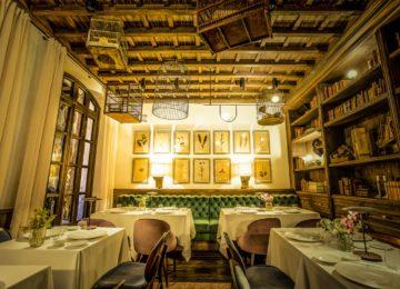 Dining©Can Bordoy Grand House & Garden, Mallorca