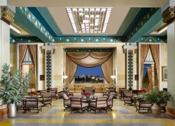 Lobby © King David