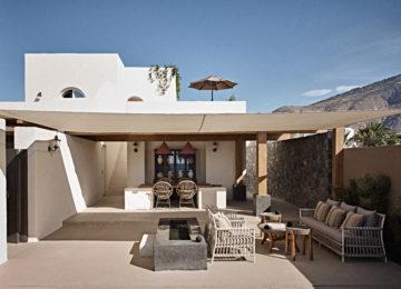 Lobby©Istoria Hotel, a Member of Design Hotels, Santorin