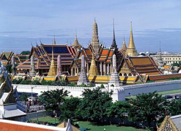 Loi Krathong Chiang Mai © Thailändisches Fremdenverkehrsamt