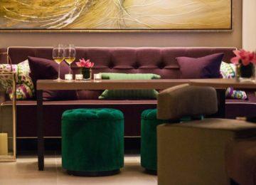Lounge©Boutique Hotel Stari Grad