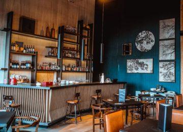 Lounge©Hosteria Lago Grey