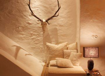 Lounge©White Deer San Lorenzo Mountain Lodge