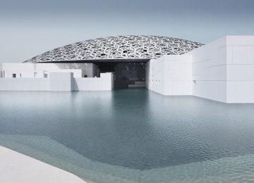 Arabien – Dubai, Abu Dhabi