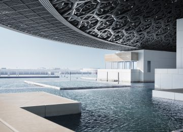 Louvre Abu Dhabi Select Luxury Travel