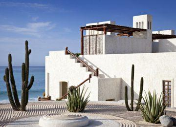 Baja California Rosewood Las Ventanas al Paraiso