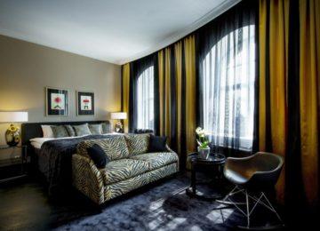 Lux Room©Hote lLilla Roberts Helsinki