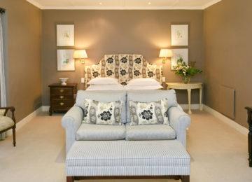 Luxury Room ©Rosenhof Country House