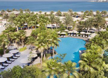 Luxushotel-The-Ritz-Carlton-Dubai