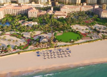 Arabien – Dubai, The Ritz-Carlton Dubai