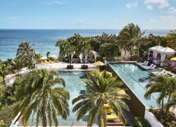 Karibik – Anguilla, Malliouhana, Auberge Resorts Collection