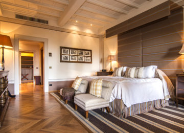 Macine Terrace Suite©Rosewood Castiglion del Bosco