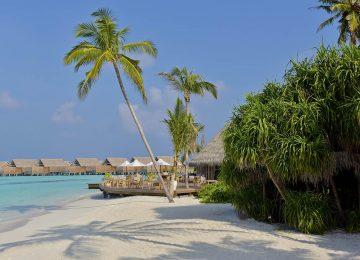 Maldives Dining Ocean Restaurant©Milaidhoo Maldives