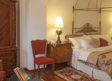 Master Suite©Parador Santa Maria Hotel