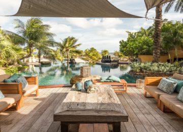 Karibik – Curaçao, Baoase Luxury Resort
