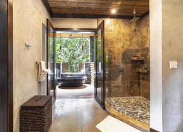 Masterbath©Vally Stream Lodge Dschungel